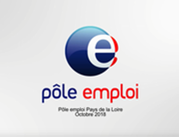 VIDEO POLE EMPLOI